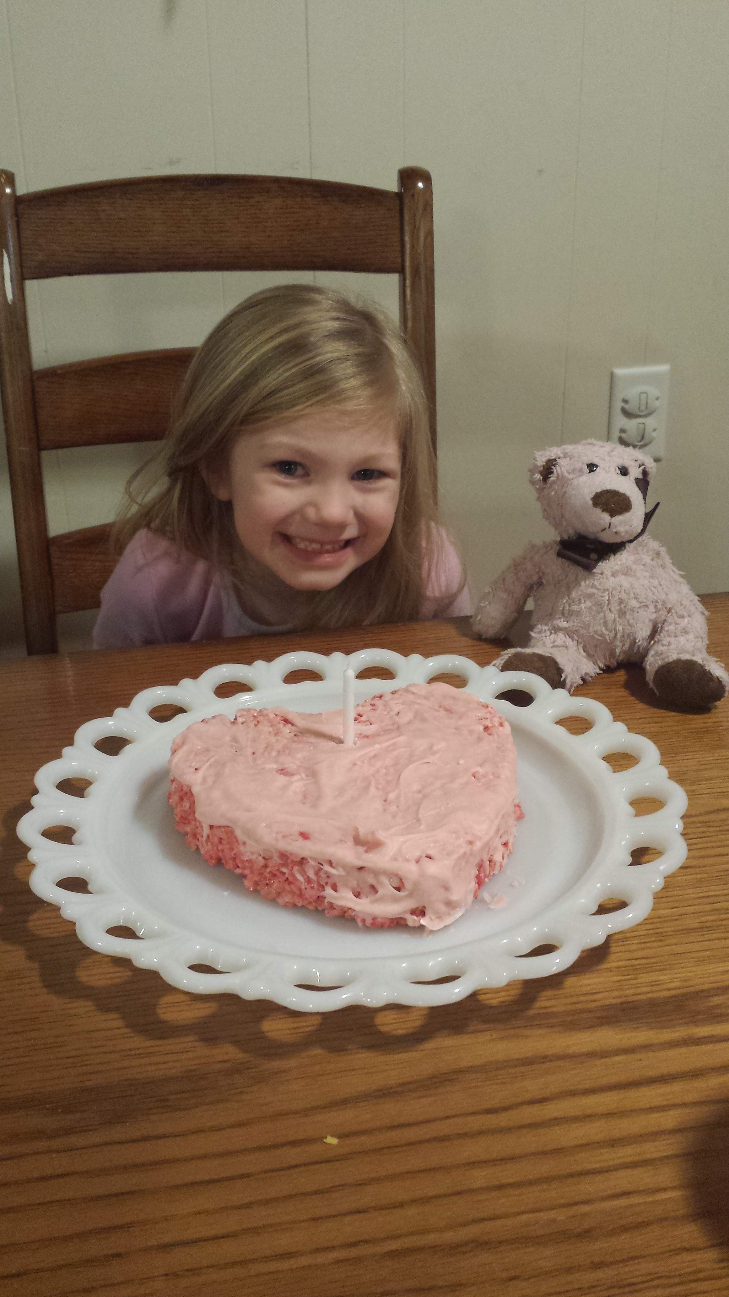 A Party for Pink Bear: And Why You Should Skip the Mama Guilt.